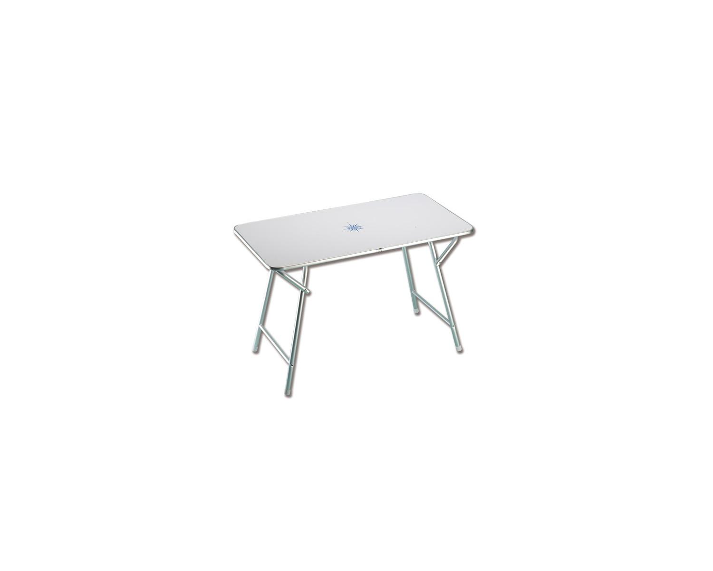 Table Rabattable Petit Espace trem table de cockpit pliante petit modèle 90x60x70cm