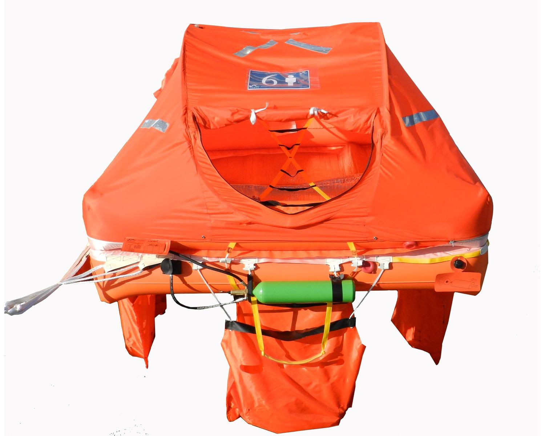 arimar radeau hauturier 24h 6p sac radeaux bigship accastillage accessoires pour bateaux. Black Bedroom Furniture Sets. Home Design Ideas