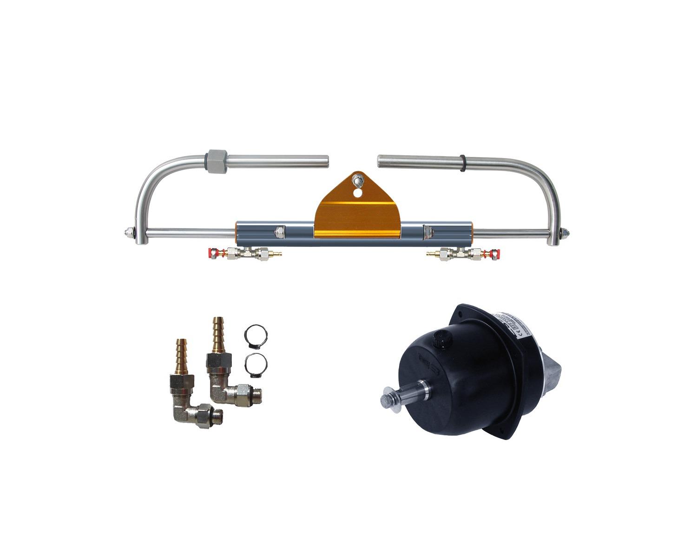 lecomble schmitt ls80 pro direction hydraulique bigship accastillage accessoires pour. Black Bedroom Furniture Sets. Home Design Ideas