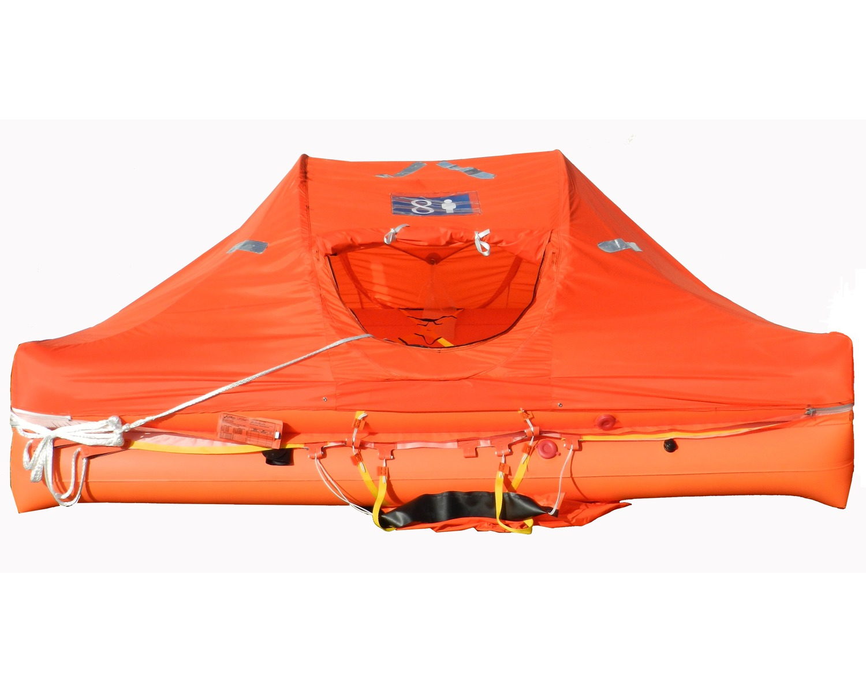 arimar radeau hauturier 24h 8p sac radeaux bigship accastillage accessoires pour bateaux. Black Bedroom Furniture Sets. Home Design Ideas
