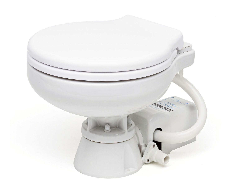 matromarine wc electrique 12v wc lectriques bigship accastillage accessoires pour bateaux. Black Bedroom Furniture Sets. Home Design Ideas