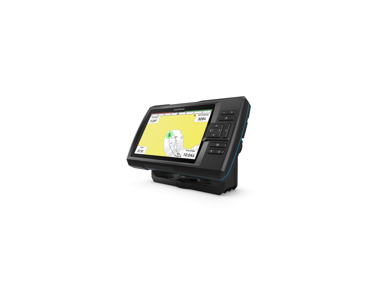 garmin striker plus 7cv   gt20-tm  4 pin