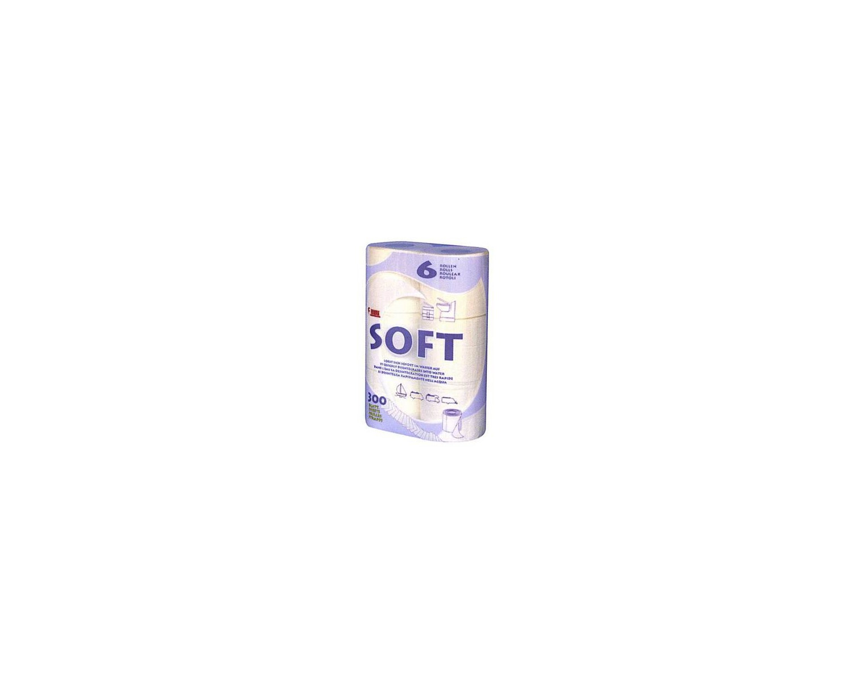Fiamma Toiletten-Papier Soft 6