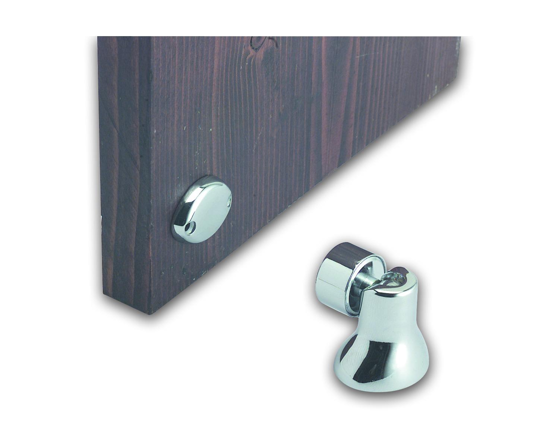 foresti fermeture magn tique de porte orientable laiton chro syst me de fermeture bigship. Black Bedroom Furniture Sets. Home Design Ideas