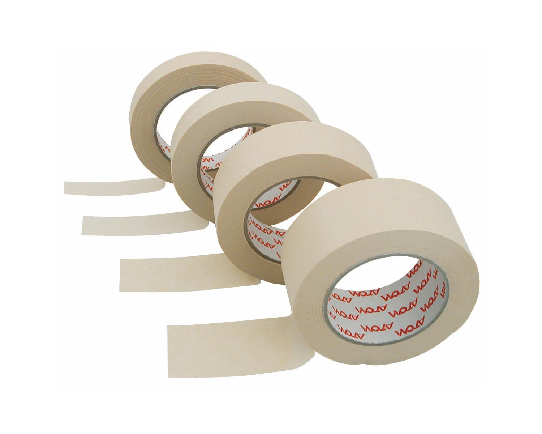 papier cache Bande cache adhesif lisse papier et plastique