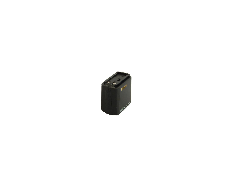 navicom batterie de rechange nimh 1300 mah pour rt 311 accessoires vhf bigship accastillage. Black Bedroom Furniture Sets. Home Design Ideas