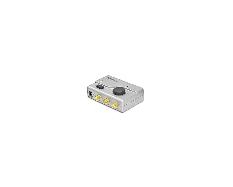 Ampli Pour Antenne Tv : ampli alimentation pour antenne tv omnimax 1109030 12 24v ~ Premium-room.com Idées de Décoration