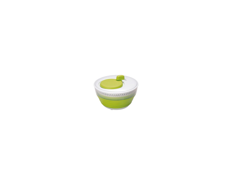 Essoreuse salade r tractable 3 5l ustensiles de cuisine bigship accasti - Essoreuse salade retractable ...
