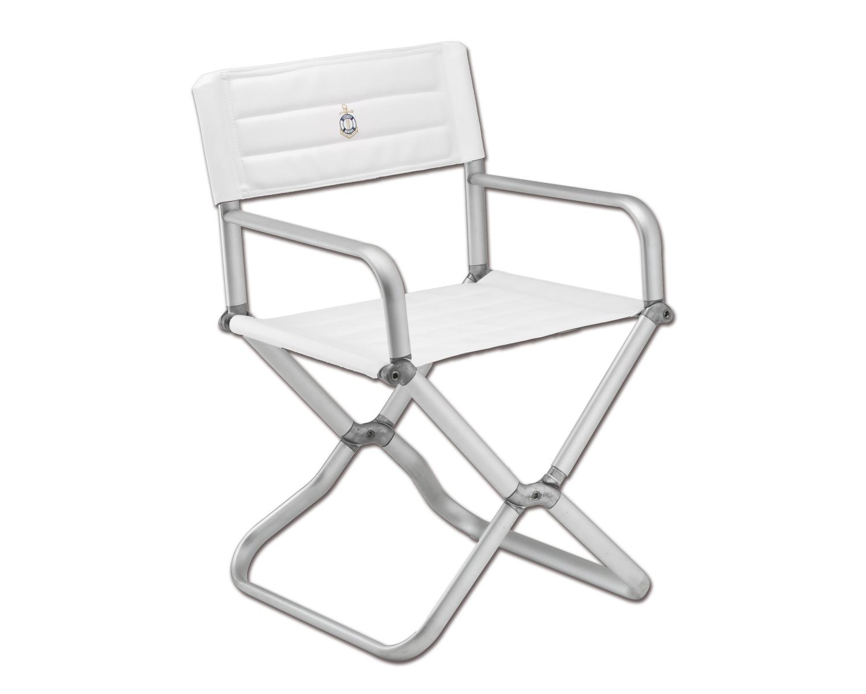 trem fauteuil pliant candia si ges fauteuils bigship accastillage accessoires pour bateaux. Black Bedroom Furniture Sets. Home Design Ideas