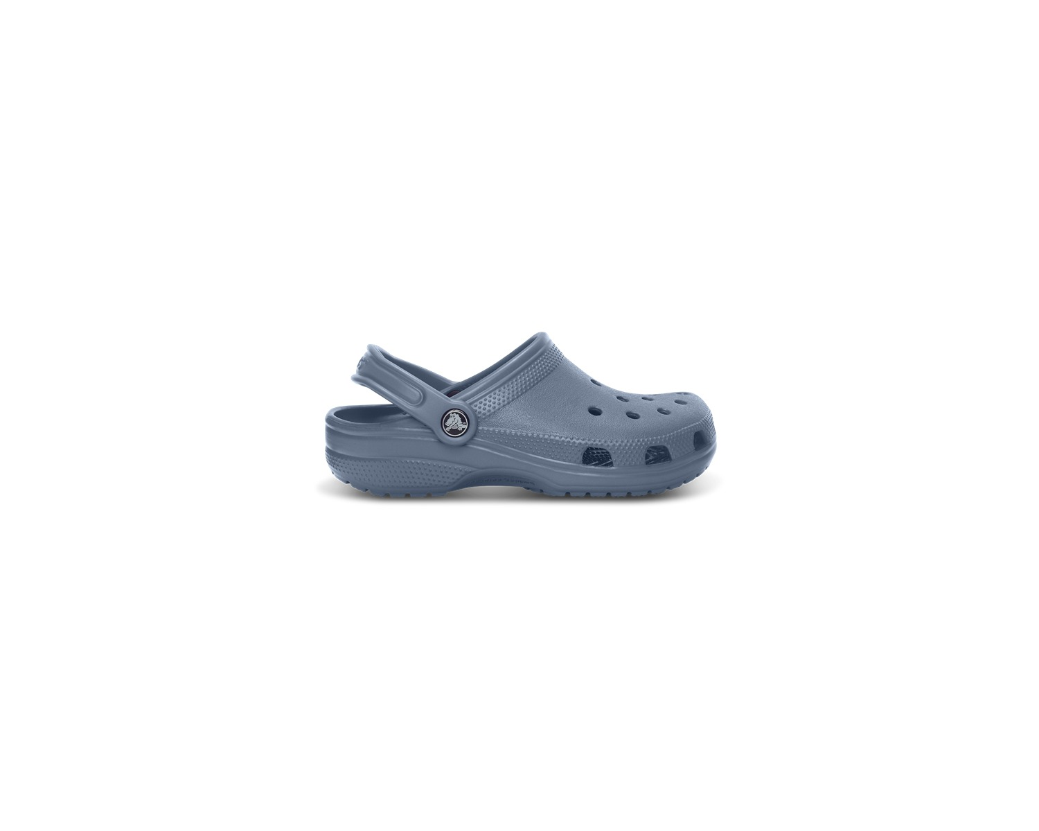 Gris Bigship Crocs Accastillage Chaussures Classic 4344 5Pfwg4fq
