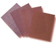 Papier corindon brun 120