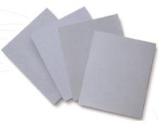 Papier anti encrassant