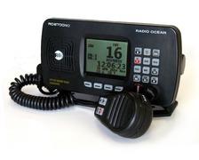 RADIO OCEAN RO6700 N2k