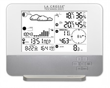 LA CROSSE WS1640 Station météo pro
