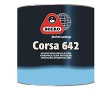 BOERO Antifouling Corsa 642 rouge 171 2,5l