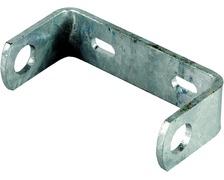 Support de diabolo 130mm alésage 22mm avec axe et rondelle