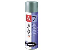 NAUTIX Antifouling A7 T.Speed spray 0.5L gris