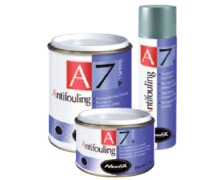 NAUTIX Antifouling A7 T.Speed