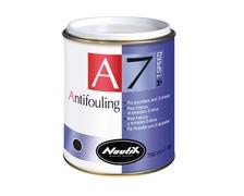 NAUTIX Antifouling A7 T.Speed 2.5L noir