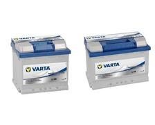 VARTA Professional Starter