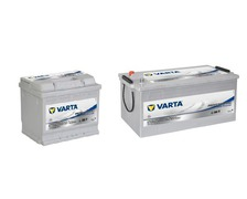 VARTA Professional Dual Purpose