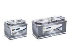 VARTA Professional Dual Purpose - AGM