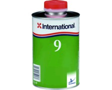 INTERNATIONAL Diluant n°9 - 1L