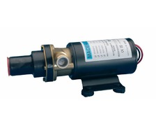 MATROMARINE Pompe macératrice 12V