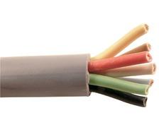 Câble électrique Profiplast CSA 7x1.5mm² remorque, le m