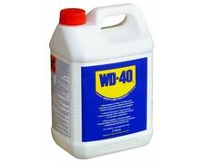 WD40 Dégrippant 5L