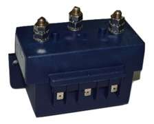 LOFRANS Boîtier relais 3 fils 12V - 500 /1700W