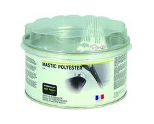SOROMAP Mastic polyester Plastoboat  250g + catalyseur