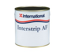 INTERNATIONAL Interstrip décapant antifouling 1L