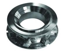 LOFRANS Barbotin Dorado 6mm ISO4565/DIN766 #206A