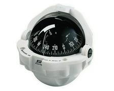 PLASTIMO Compas Offshore 105 blanc rose plate noire