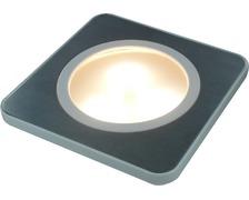 MANTAGUA Spot JERSEY à LED 10W blanc chaud