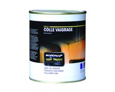 SOROMAP Colle vaigrage 400mL