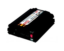 Convertisseur 600W + sortie USB