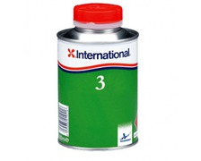 INTERNATIONAL Diluant n°3 - 0.5L