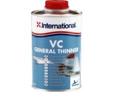 INTERNATIONAL Diluant VC-General Thinner- 1L