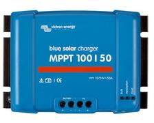 VICTRON BlueSolar MPPT 12/24V - 100V / 50A