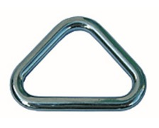 WICHARD Triangle largeur 30mm fil de 4mm