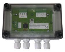 LCJ Capteur interface compatible NMEA2000 avec baromètre pou