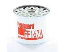 FLEETGUARD Filtre carburant vetus FF167a