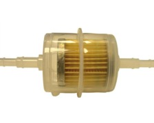 Filtre essence 35x45 diam 6/8