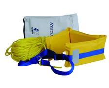 4W Système de sauvetage homme à la mer