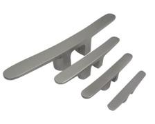 DAMADE Taquet taraudé aluminium anodisé
