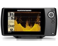 HUMMINBIRD Helix 7HD Di sonde TA