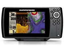 HUMMINBIRD Helix 7GPS HD-Di sonde TA