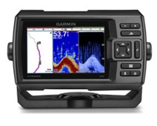 GARMIN Striker 5dv sonde TA